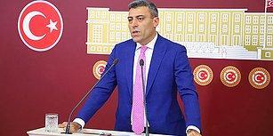 Disiplin Kurulu'na Sevk Edilmişti: CHP Ardahan Milletvekili Öztürk Yılmaz Partisinden İhraç Edildi