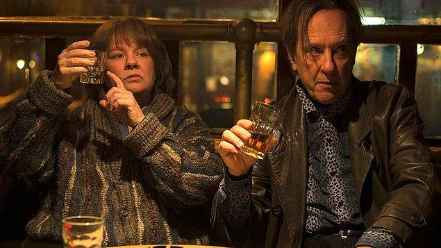 5. Can You Ever Forgive Me? (2018)