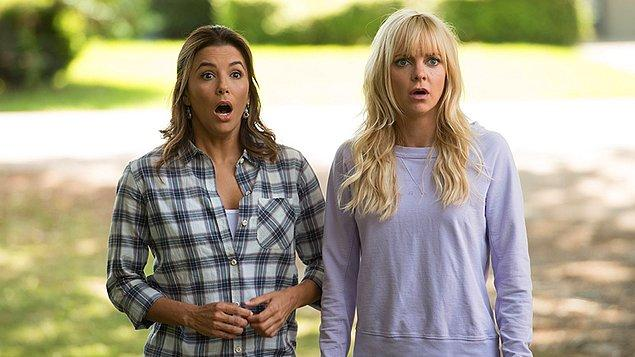 23. Overboard (2018)