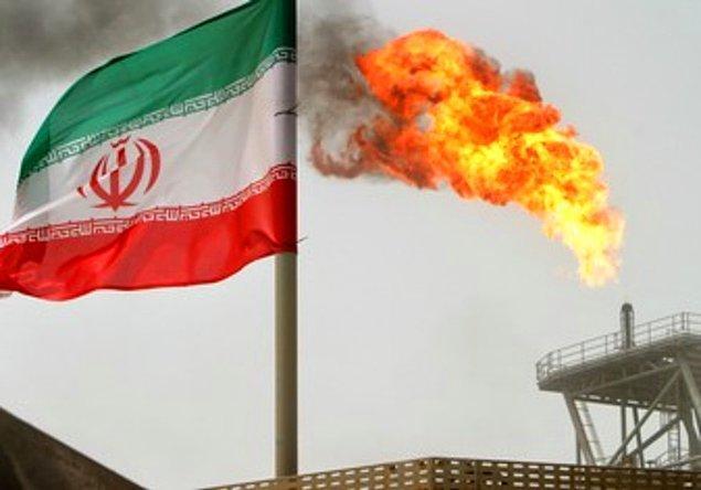'İran'la mücadelede önemli bir müttefik'