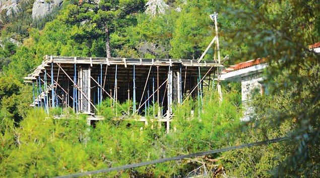 İnşaat Mühendisleri Odası 'heyelan riskini' işaret etti: Buralar inşaata kurban ediliyor, sonra suçlu yağmur oluyor