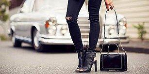 Senin İçin Mutluluk Yepyeni Bir Topuklu Ayakkabıysa Yılın En Büyük İndirimi Senin İçin Gelsin!