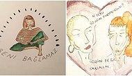 Söylemek İsteyip de Söyleyemediklerimizi Çizimlerine Yansıtan Türk Karikatürist Zeynep Aslanoba