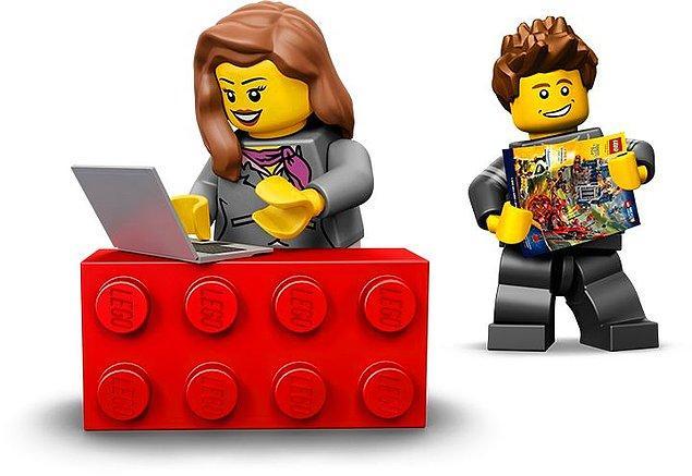 """6. """"Bir adam g*tüne lego ve koli bandı sokmaya çalışmıştı. Keşke şaka olsa ama değil."""""""