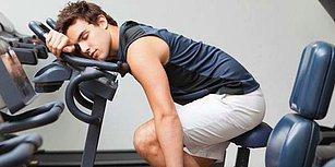 İnin O Koşu Bandından ve Şaşırmaya Başlayın: Kilo Vermek Sporla Değil Dinlenme Şeklimizle mi İlgili?