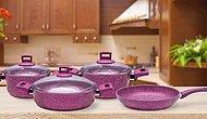 Mutfağında Sevdiklerine Güzel Bir Sofra Kurmak İçin İndirimi Bekliyorsan Yılın En Büyük İndirimini Sen de Yakala!