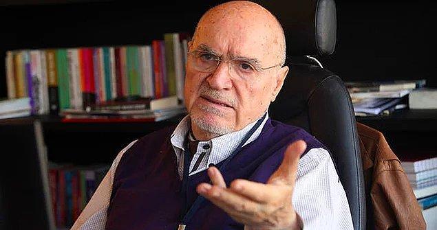 20 Kasım tarihinde tartışmalara Sabah yazarı Hıncal Uluç katıldı.