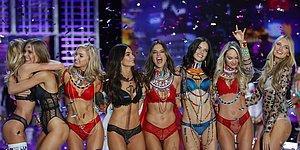 Bu Victoria's Secret Meleklerinden En Genç Olanı Hangisi?
