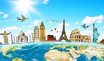Hangi Avrupa Şehrinin Ruhunu Yansıtıyorsun?