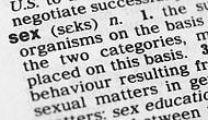 Seks Deyince Aklına Gelen İlk Kelimeyi Söylüyoruz!