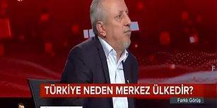 Akşam Gazetesi Genel Yayın Yönetmeni Kelkitlioğlu: 'Suudiler Lider Olarak Erdoğan'ı Görüyor'