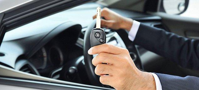 Araç kiralamanın dinamik markası Budget, Türkiye'nin ilk Sosyal içerik Platformu Onedio kullanıcılarına 23 Kasım Cuma gününe özel günlük 109 TL'ye Fiat Egea kiralıyor.