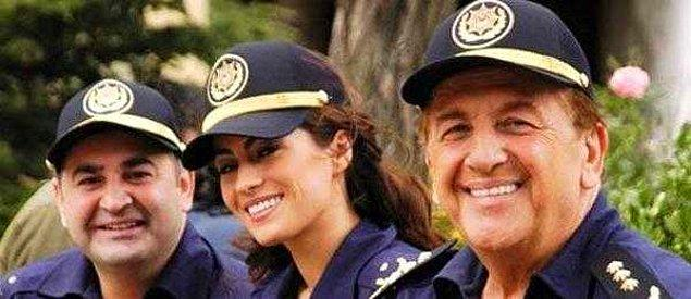 5. Ah Polis Olsam (2006) IMDb: 1.3