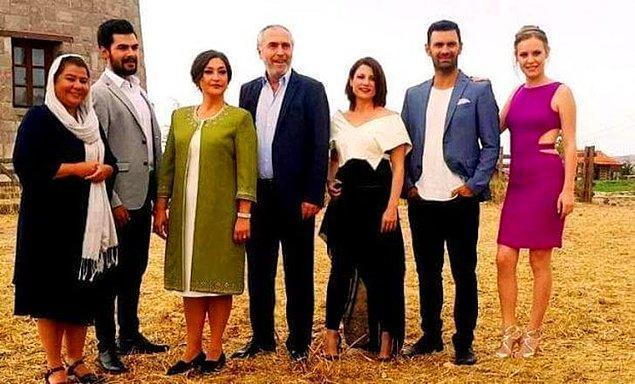 19. Beni Affet (2011) IMDb: 2.2