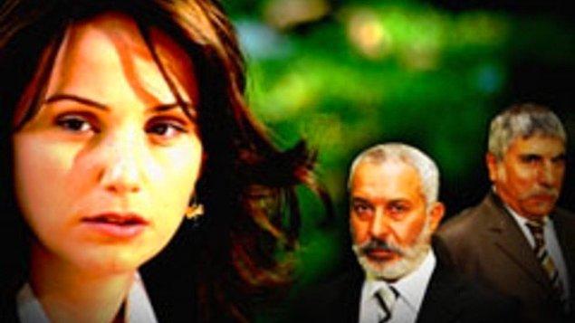 13. Yağmurdan Sonra (2006) IMDb: 2.0