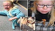 Açlık Hissi Hiç Gitmiyor: Yemek Yemek İçin Ağlayan Kızını Görmezden Gelmek Zorunda Kalan Anne!