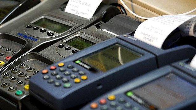 Elektronik eşya alımlarında kredi kartı ile taksit sınırı 3 ay olarak korundu.