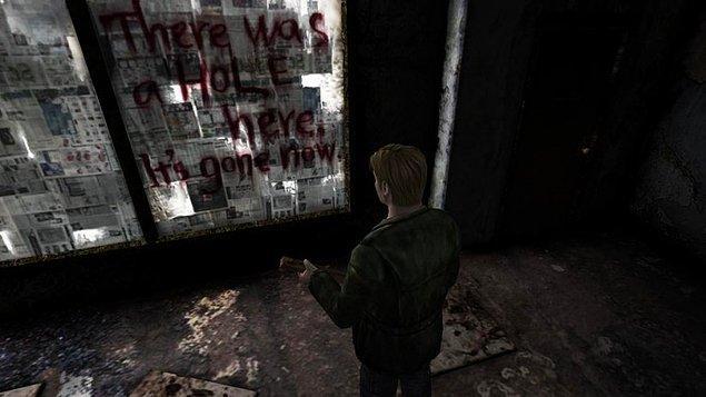 3. Silent Hill 2