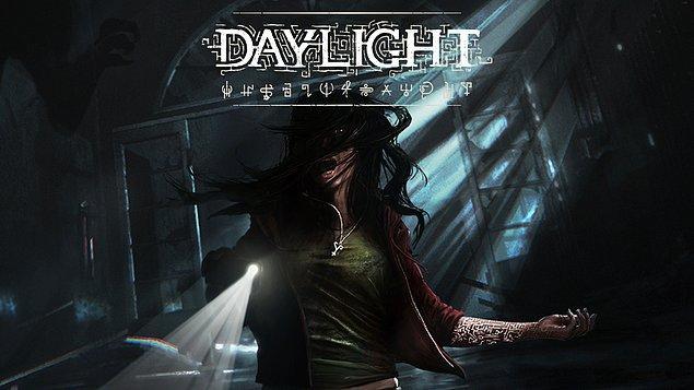 14. Daylight
