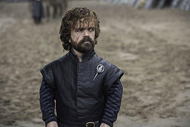 4. Seçmeler sırasında diğer karakterler için birçok alternatif bulunsa da Tyrion Lannister rolü için tek seçenek Peter Dinklage'miş.