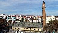 İtalya'nın Pisa Kulesi Varsa, Sivas'ın da Ulu Camisi Var: 'Ustalar Bilerek Eğimli Yapmış'