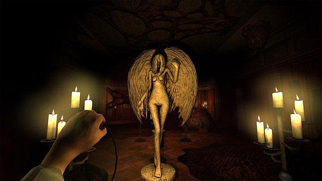 21. Amnesia: The Dark Descent