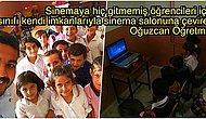 Hakkınızı Ödeyemeyiz! Öğrencilerinin Eğitim Hayatını Cennete Çeviren Fedakar Öğretmenlerimiz