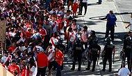 Futbolcuların Yaralandığı River Plate - Boca Juniors Derbisi Ertelendi