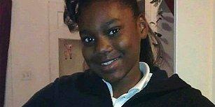 Silah Karşıtı Makalesiyle Ödül Almıştı: 13 Yaşındaki Parks Kurşunların Hedefi Olarak Hayatını Kaybetti...