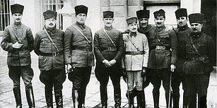 Milli Mücadele'nin Unutulan Kahramanları: Anadolu'ya Silah Kaçıran Korkusuz Teşkilatlar