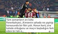 Trabzonspor 8 Yıl Sonra Fenerbahçe'yi Mağlup Etti! Maçın Ardından Yaşananlar ve Tepkiler