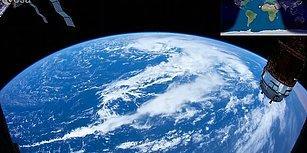 Bugüne Kadarki En Uzun Dünya Görüntüleri: Alman Astronot 15 Dakikalık Time Lapse Video Hazırladı!