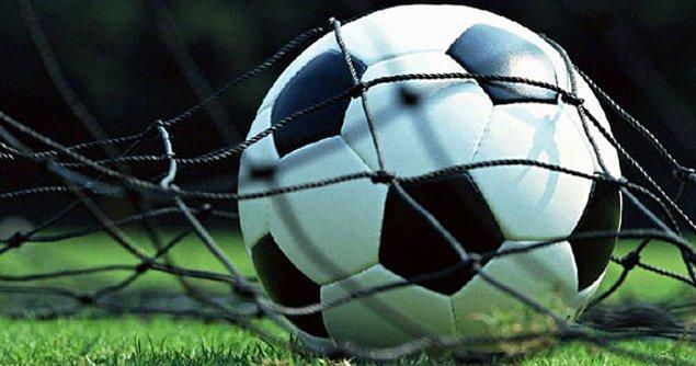 4. Futbol Topu