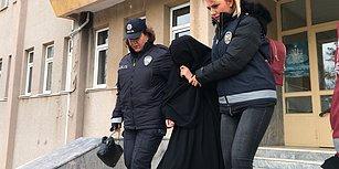 Çorlu'da Atatürk Anıtına Baltayla Saldırmıştı: Saldırgan Akıl Hastanesinde Tedaviye Alındı