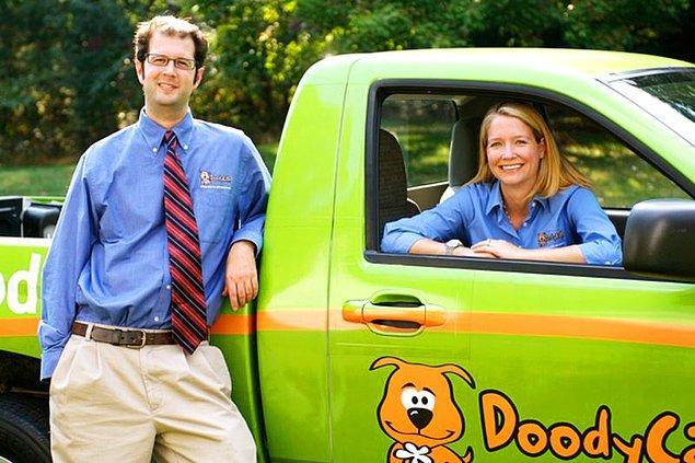 4. Jacob D'Aniello ve Susan D'Aniello / DoodyCalls