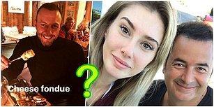 Acun Ilıcalı ve Şeyma Subaşı Ayrılığında İsmi Geçen, Sosyetenin Gözde Playboy'u Alican Ulusoy
