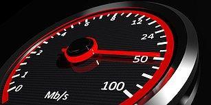 İnternet Hızınız Nasıl? Türkiye'de Wi-Fi ile Hücresel Veri Hızını Karşılaştıran Çalışma Dikkat Çekiyor