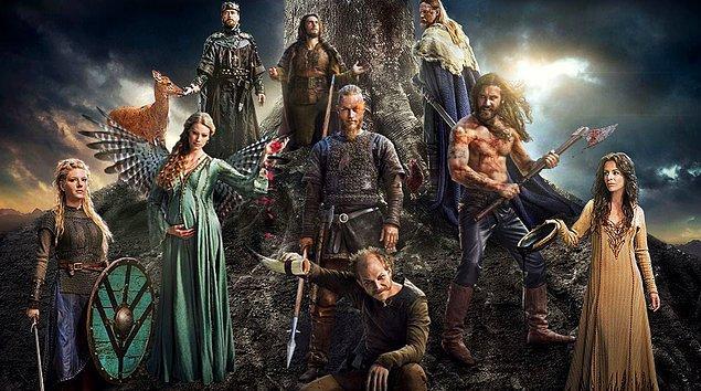 1. Vikings