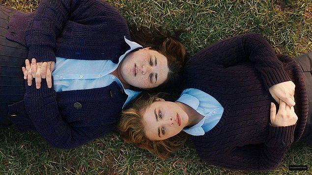15. Cameron Post'a Ters Terapi (2018) The Miseducation of Cameron Post