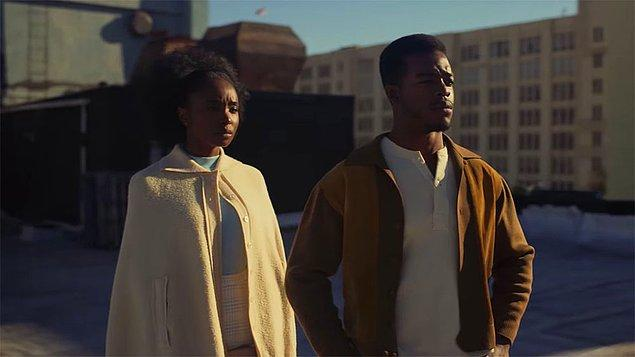 17. If Beale Street Could Talk (2018)
