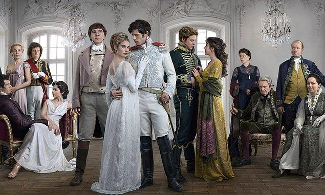 21. War and Peace
