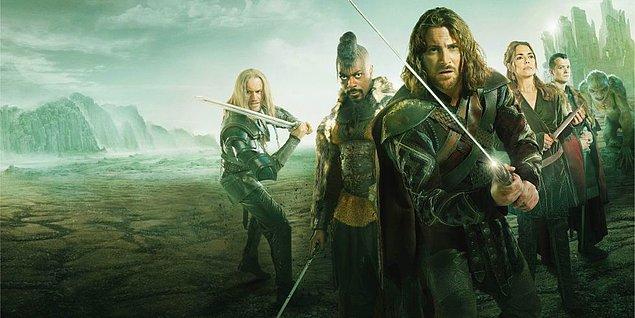 24. Beowulf : Return to the Shieldlands