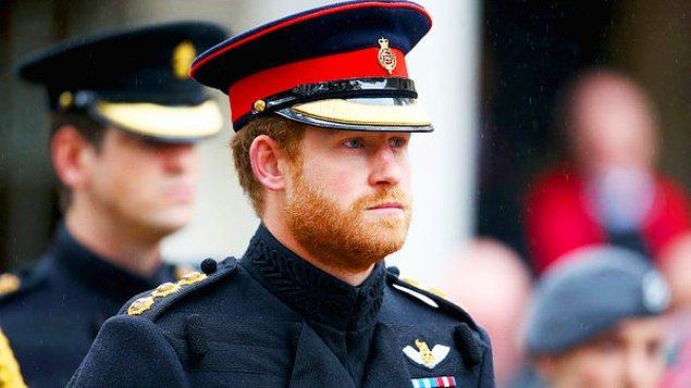 6. Prens Harry