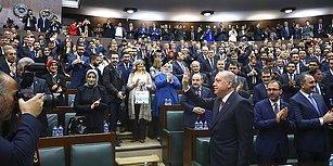 Erdoğan Açıkladı: AKP'nin Ankara ve İzmir Dahil 20 Belediye Başkan Adayı Belli Oldu