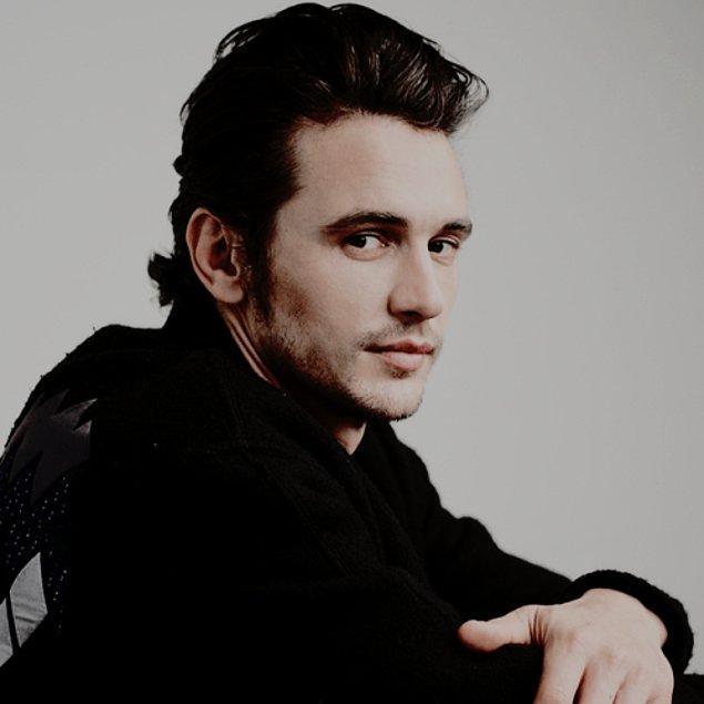 4. James Franco