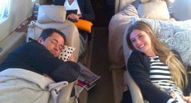 4. Saatliği 2 bin Euro'dan, 10 saat özel jetle yolculuk yapabilirsiniz.