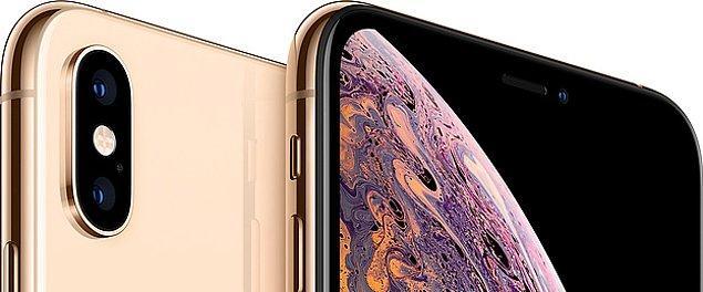 6. 10 adet iPhone XS Max alabilirsiniz. Hem de 256 GB'lık versiyonu.