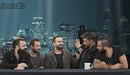 Oğuzhan Uğur'la P!NÇ : Milat Grubu, Konya, Günah Çıkartma, Polis, Pera, Reis, Üniversitede Seks