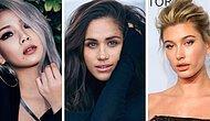 Aralarında Sürpriz İsimler Var! 2018'de Moda Konusunda En Etkili 20 Ünlü İsim