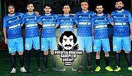 İzmir'de Müslüm Gürses Anısına Futbol Kulübü Kuruldu: 'Garipler'